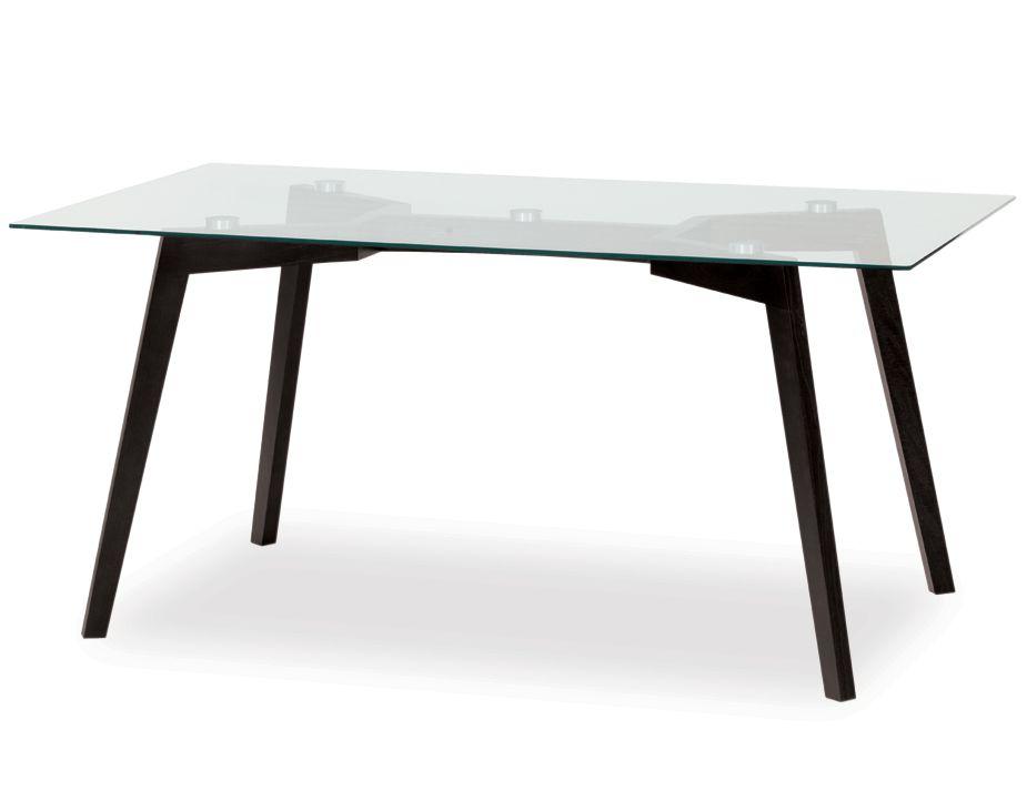 Modern Black Table