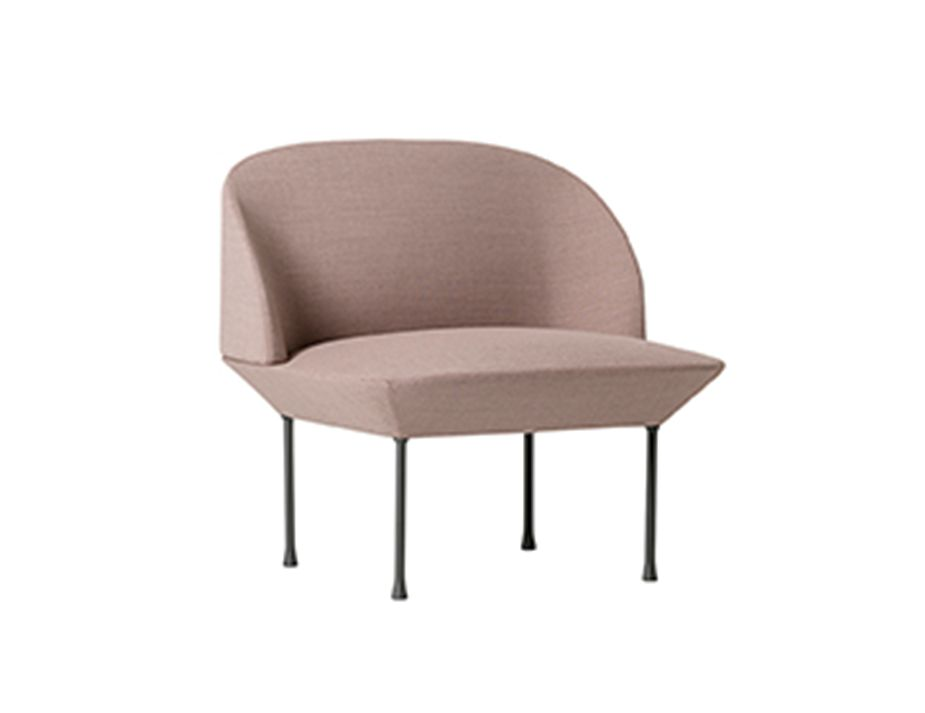 Oslo Chair Fiord551