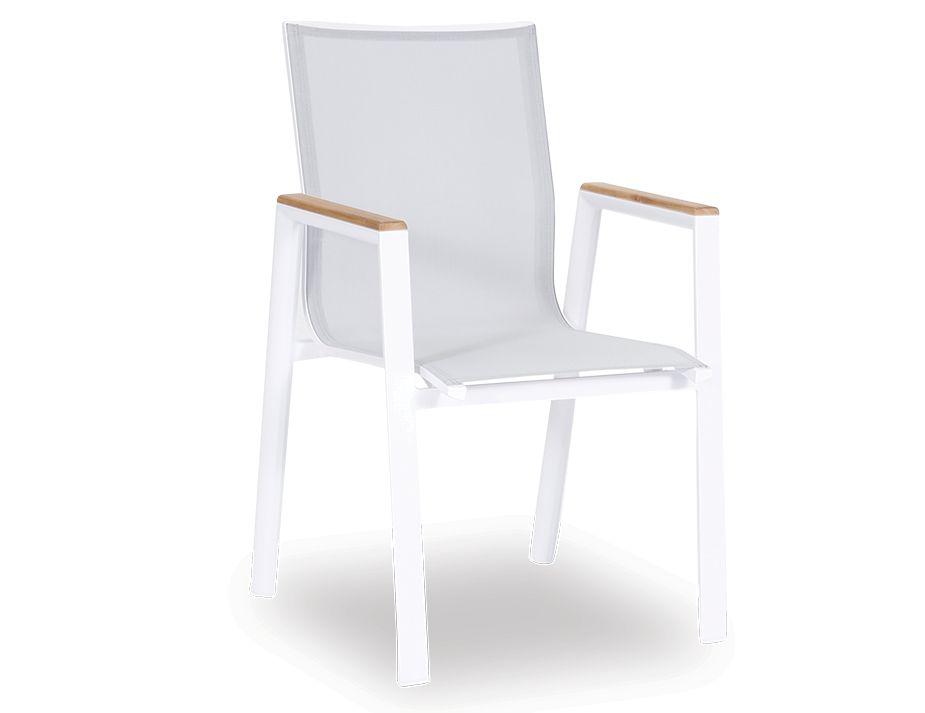 Slick Modern Outdoor Chair