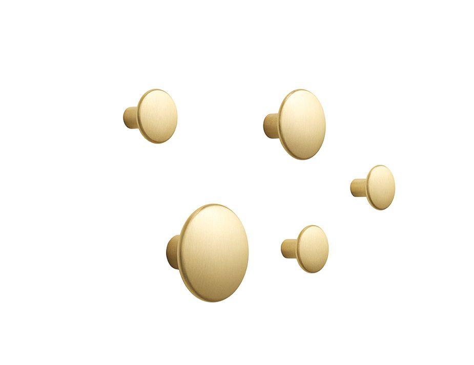 Brass Set
