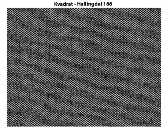 Hallingdal 166
