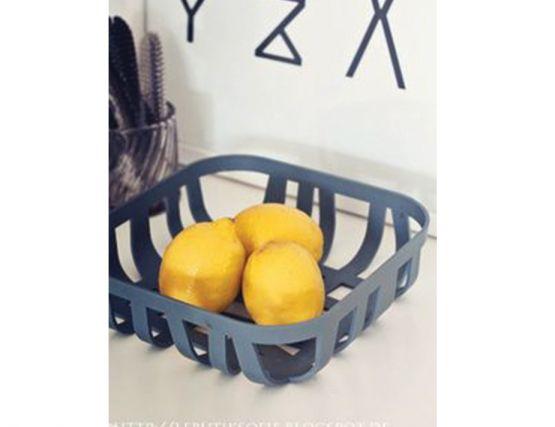Wicker Lemons