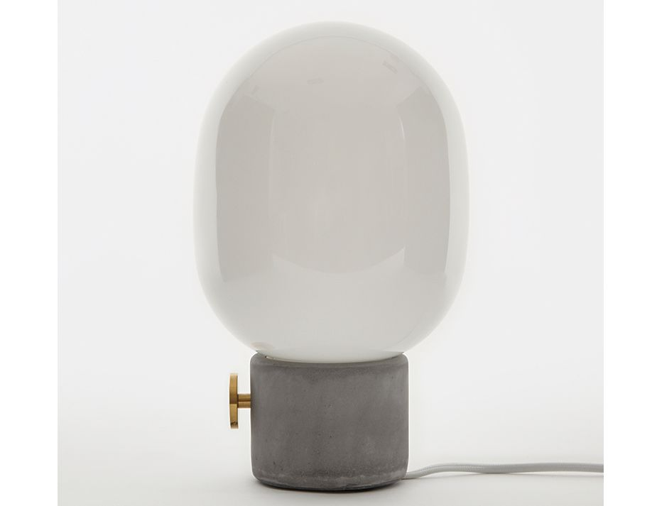 Concrete Jwd Lamp