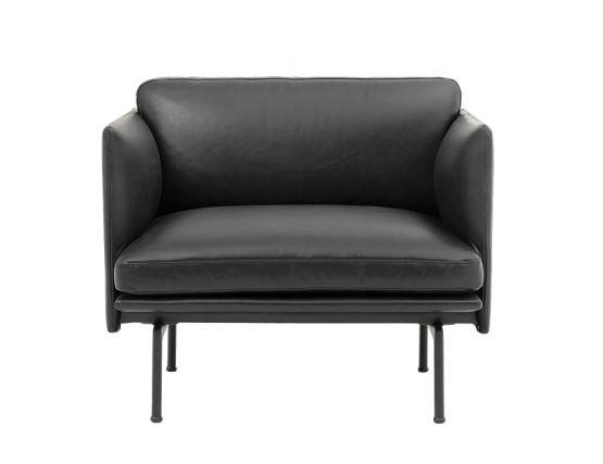 Chair Blk