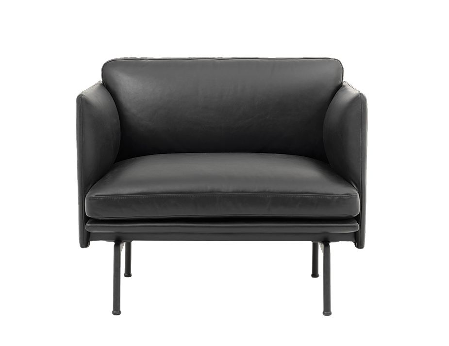 Chair Blk