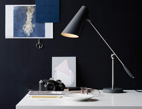 Table Birdy Lamp