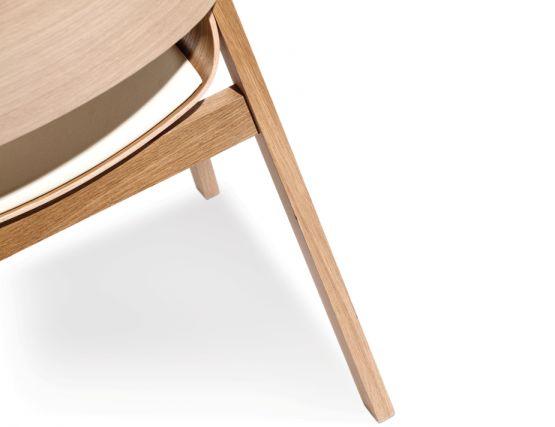 Merano Chair Angle