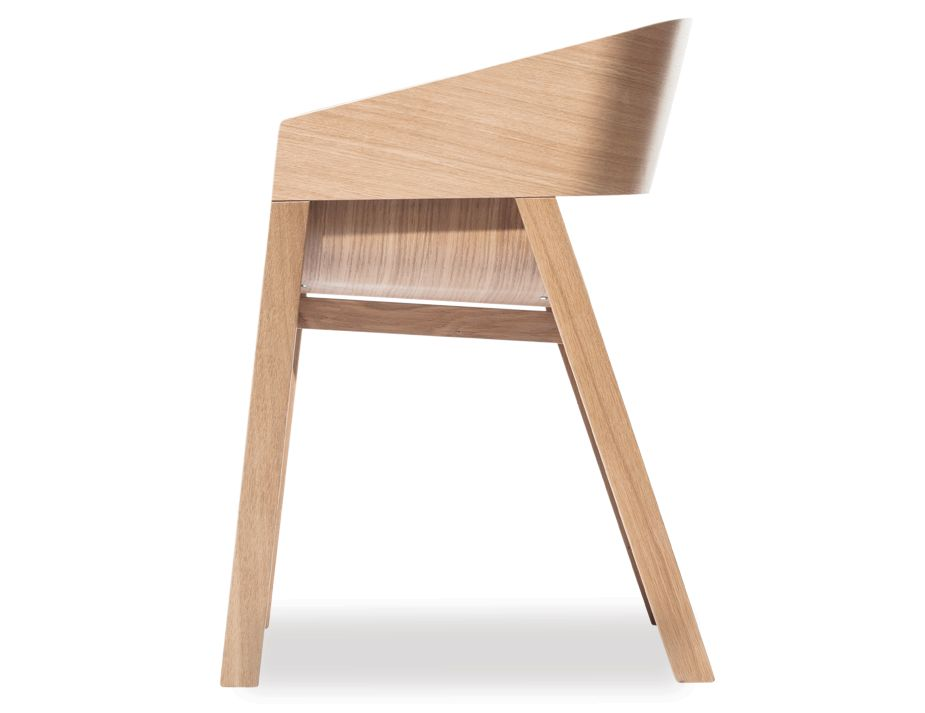 Timber Dining Chair