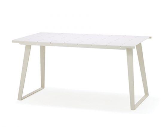 Outdoor Aluminium Table