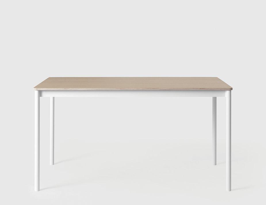White Oak Basetable1