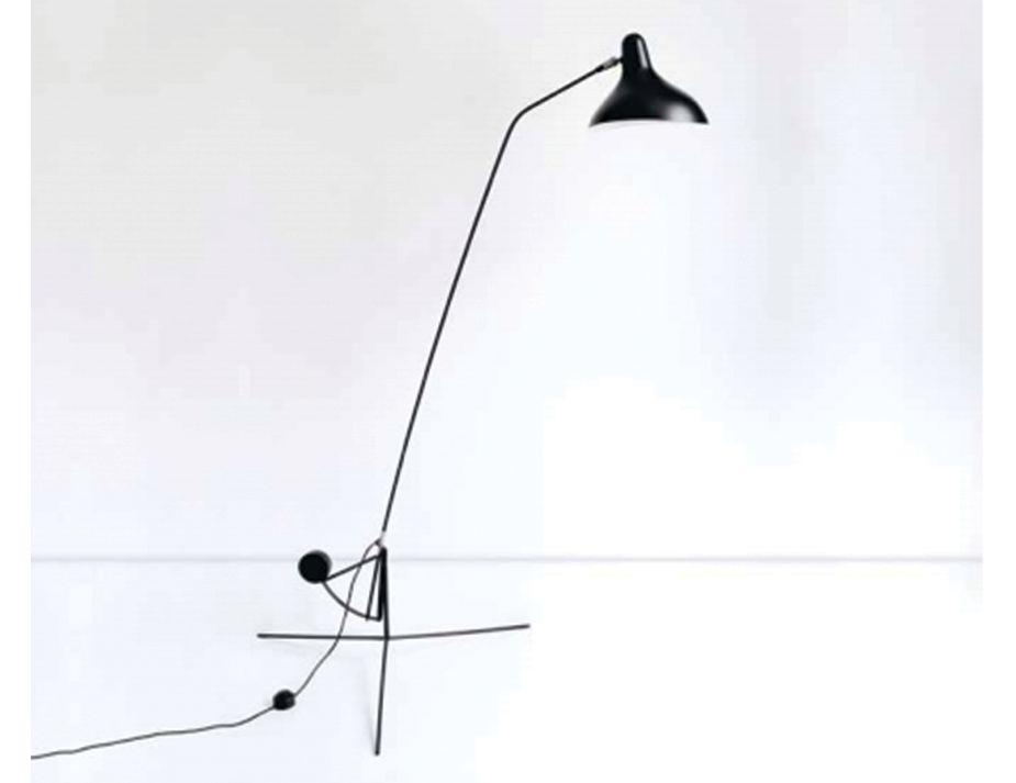 BS1 Floor Lamp Solo