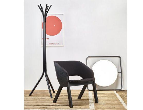 Black Lounge Merano Styled