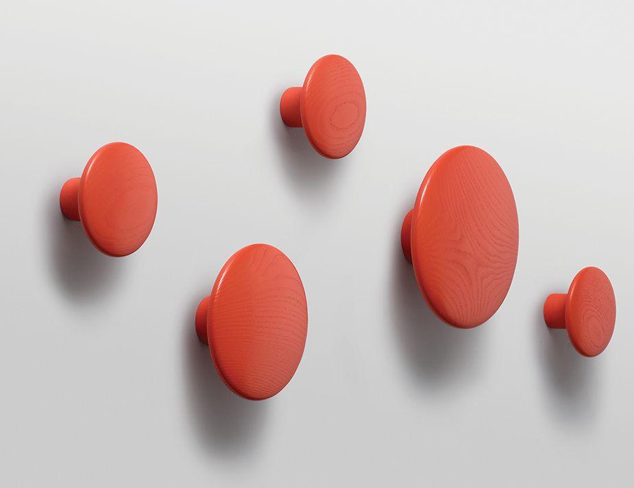 Tangerine Dots