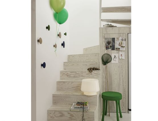 Stairway Dots