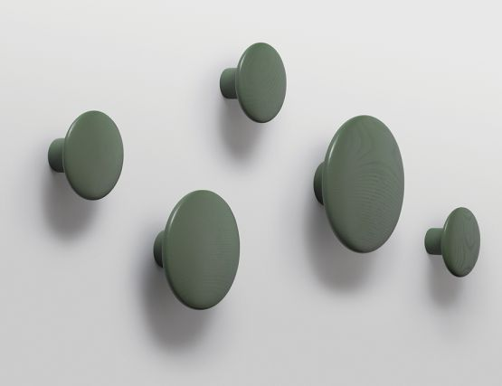 Dustygreen Muuto Dots