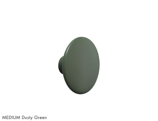 M Dusty Green