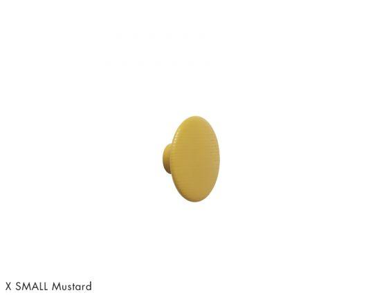 Xs Mustard