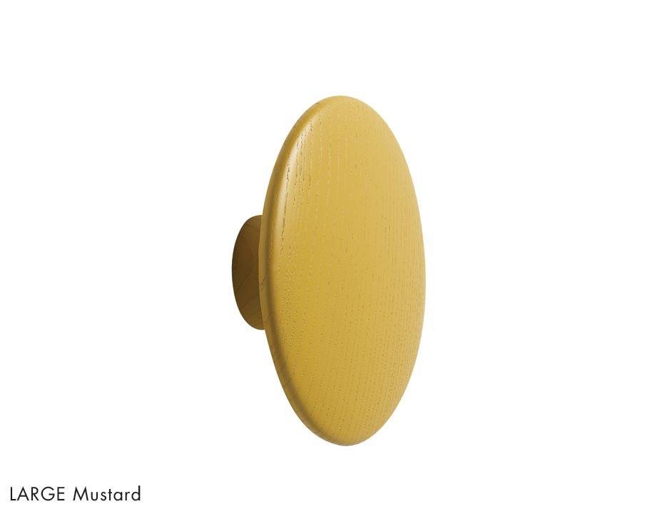 L Mustard