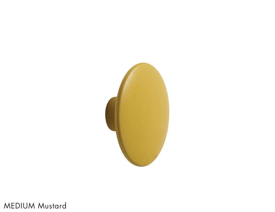 M Mustard