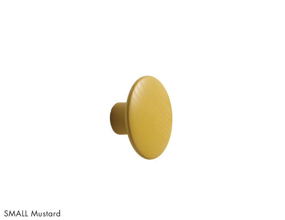 S Mustard