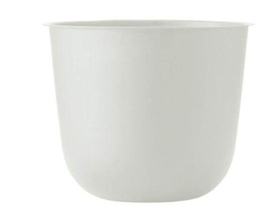 Pot White