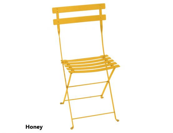 225 73 Honey Chair