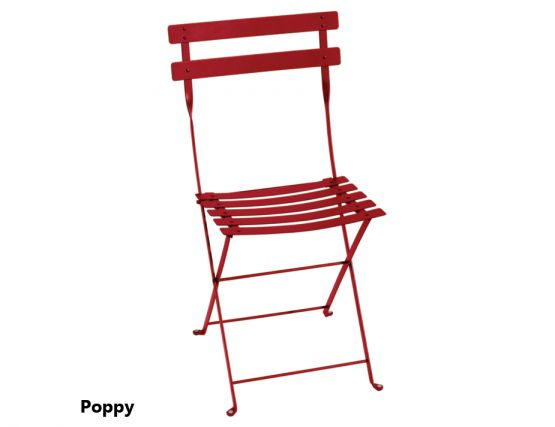 270 67 Poppy Chair