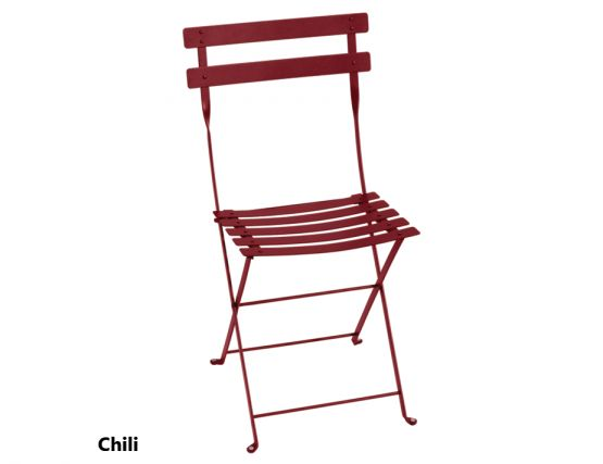 275 43 Chili Chair