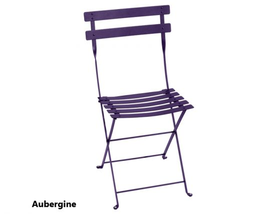 285 28 Aubergine Chair