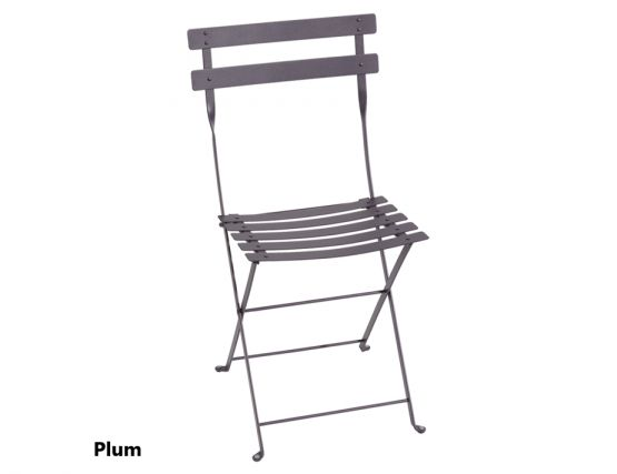 290 44 Plum Chair