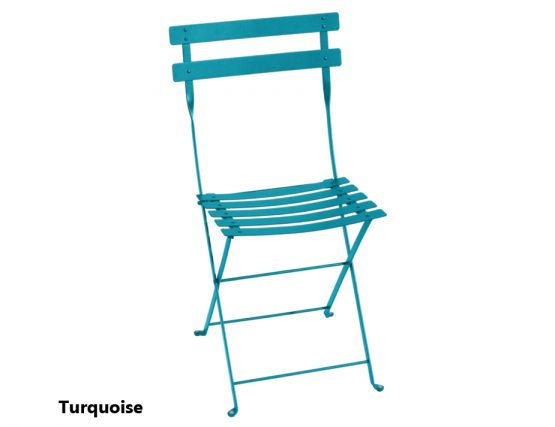 315 16 Turquoise Chair
