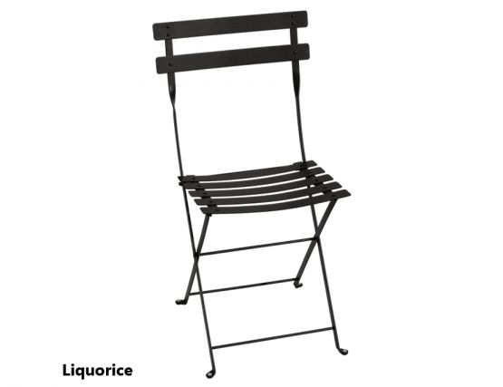 375 42 Liquorice Chair