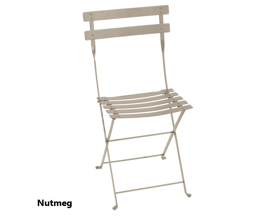 120 14 Nutmeg Chair