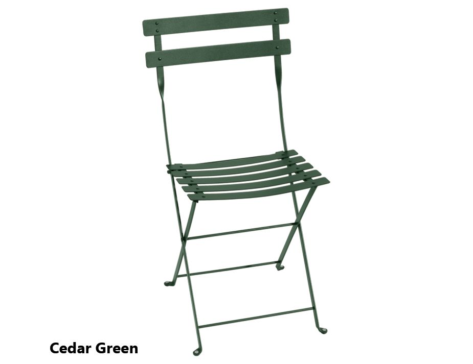 150 2 Cedar Green Chair