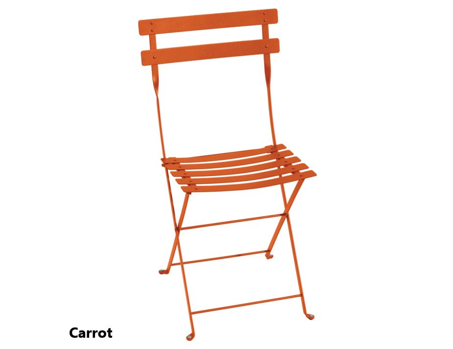 240 27 Carrot Chair