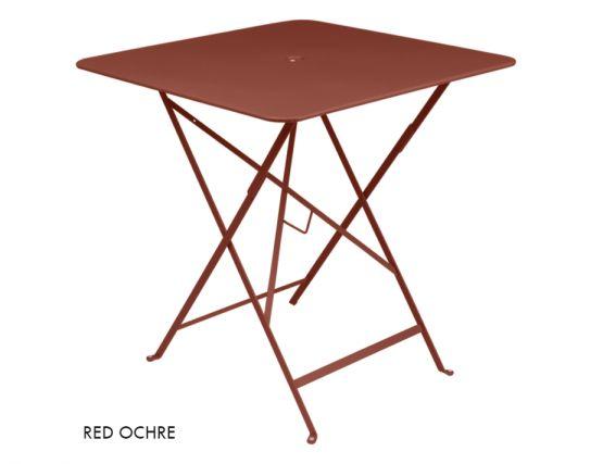 Fermob Bistro Table71X71