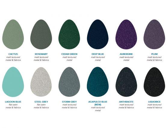 Fermob Colours2