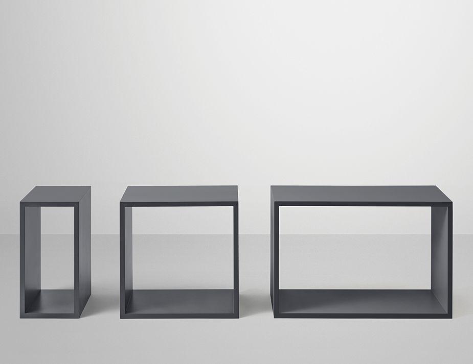 D Grey Open Set