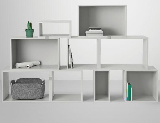 L Grey Setup