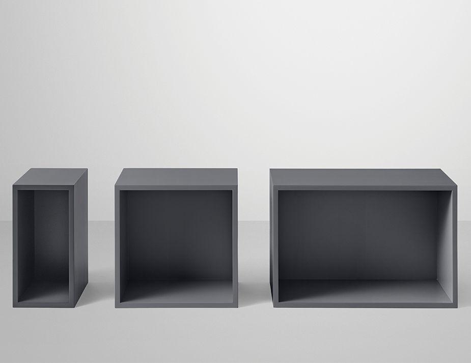 Dark Grey 3 Set