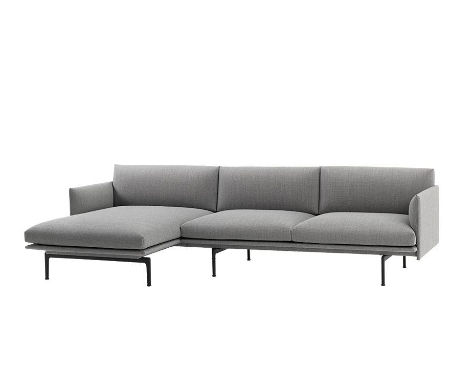 Grey Side L