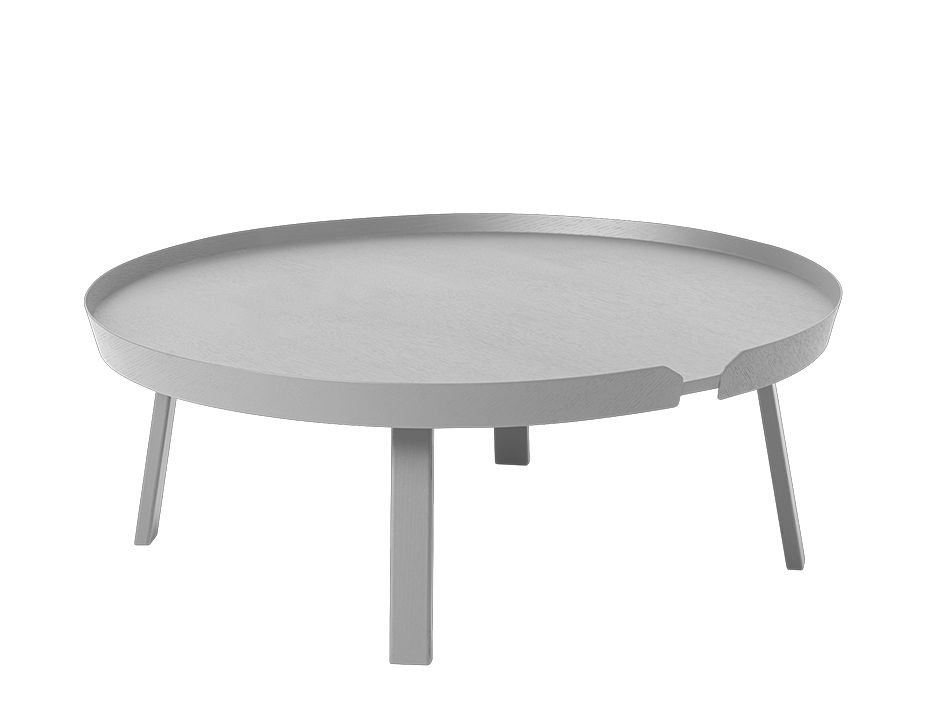 XL Grey