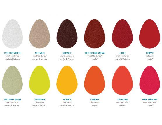 Fermob Colours 1