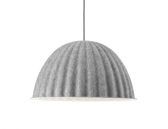 Grey Under Bell Small
