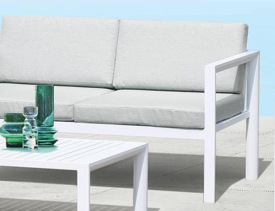 Great Outdoor Sofa