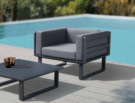 Sofa Grey Sofa