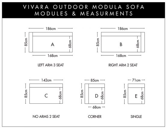 Vivara Modular