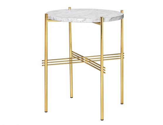 GUBI_SIDE_TABLE_BRASS_0000_TS_SideTable_40x51_Brass_Marble_WhiteCarrara