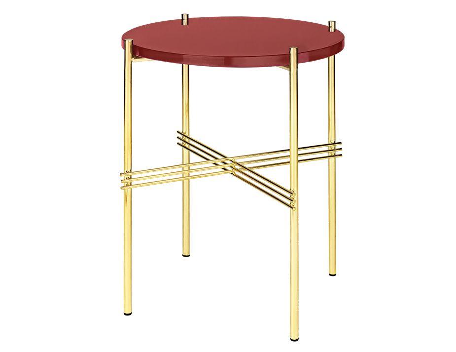GUBI_SIDE_TABLE_BRASS_0005_TS_SideTable_40x51_Brass_Glass_RustyRed