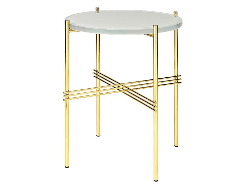 GUBI_SIDE_TABLE_BRASS_0006_TS_SideTable_40x51_Brass_Glass_OysterWhite
